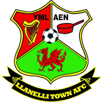 Llanelli Town clublogo
