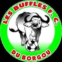 Buffles Borgou club logo