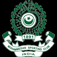 Mohammedan club logo