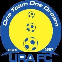 Uganda Revenue Authority FC clublogo