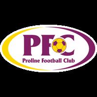 Proline FC clublogo