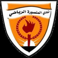 El Mansoura club logo