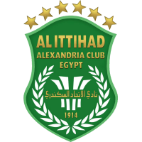El Ittihad SC El Iskandary logo
