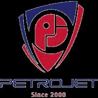 Petrojet club logo