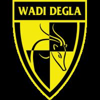 Wadi Degla FC logo