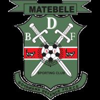 BDF XI club logo