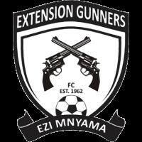 Ext. Gunners club logo