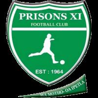 Prisons XI club logo