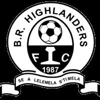 Highlanders club logo