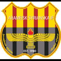 Arameisk/Syr club logo