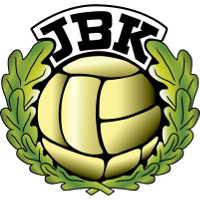 Jakobstads BK club logo