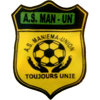 Maniema Union club logo