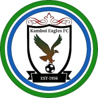 Kamboi Eagles club logo