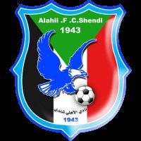 El Ahly Shendy club logo