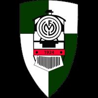 Logo of Clube Ferroviário de Maputo