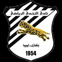 Al Tahaddy SC club logo