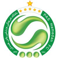Hamedan club logo