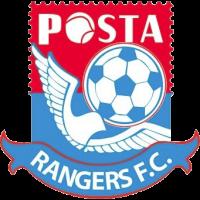 Posta Rangers FC logo