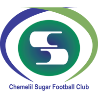 Chemelil Sugar FC logo