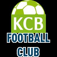 KCB club logo