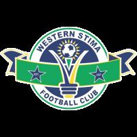 Western Stima club logo