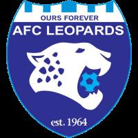 AFC Leopards club logo