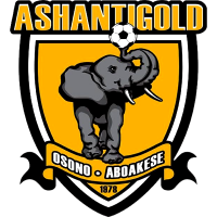 Ashanti Gold club logo