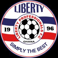Liberty Professionals FC logo