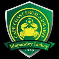 Ebusua Dwarfs club logo