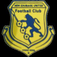 New Edubiase club logo