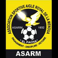 Aigle Royal club logo