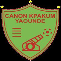 Canon Yaoundé club logo