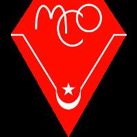 MC Oran club logo