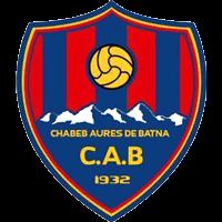 CA Batna club logo