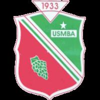 USM Bel Abbès logo