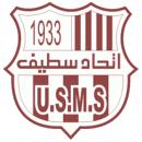 USM Sétif club logo