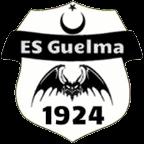 ES Guelma club logo