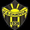 US Chaouia club logo