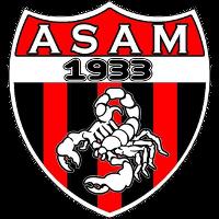 AS Aïn M'lila logo