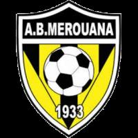 AB Merouana club logo