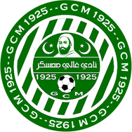GC Mascara club logo