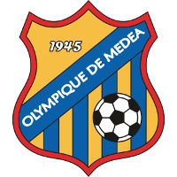 Olympique de Médéa logo