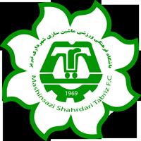 Machine Sazi Tabriz FC logo