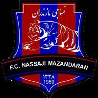 FC Nassaji Mazandaran logo