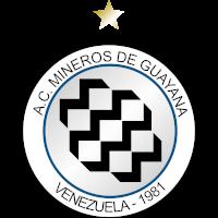 Mineros Guay club logo