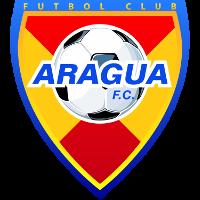 Aragua FC club logo