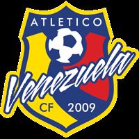 Atlético Venezuela CF logo
