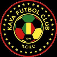 Kaya FC-Iloilo logo