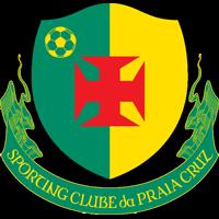 Logo of SC da Praia Cruz