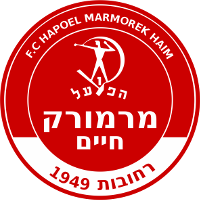 Hap Marmorek club logo